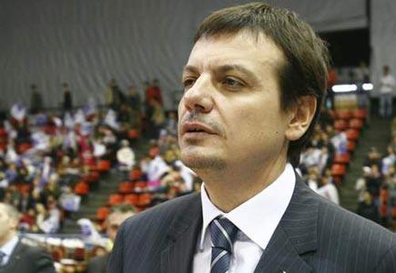 Jr. Ataman Beşiktaş kadrosunu sayıyor.
