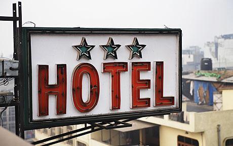 Otel Yıldızlarının Kriterleri