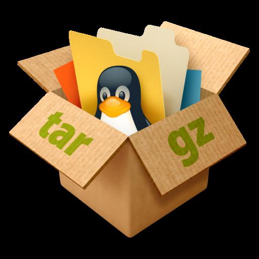 Linux'ta klasör sıkıştırma ve çıkarma nasıl yapılır?