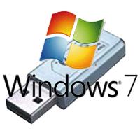 USB'den Windows 7 Nasıl Kurulur?